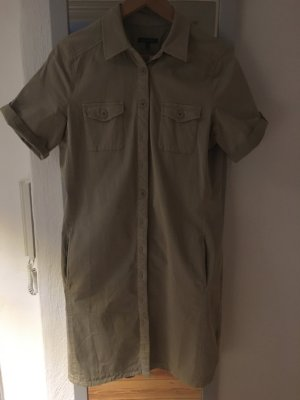 Marc O'Polo Polo Dress camel