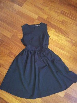 Kleid für den Abiball, nur 1x getragen, leichte Viskose LETZTE PREISSENKUNG!