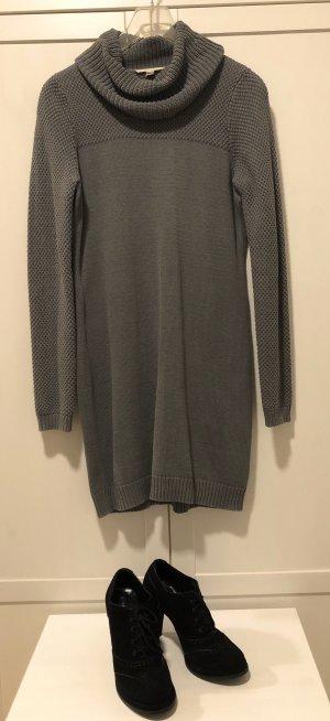 Esprit Abito maglione grigio Cotone
