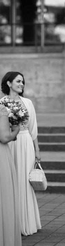 Kleid für Hochzeiten o.ä.