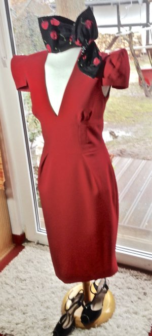 Kleid für kommende Frühlings Partys