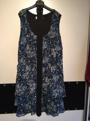 Kleid, geblümt Größe 40