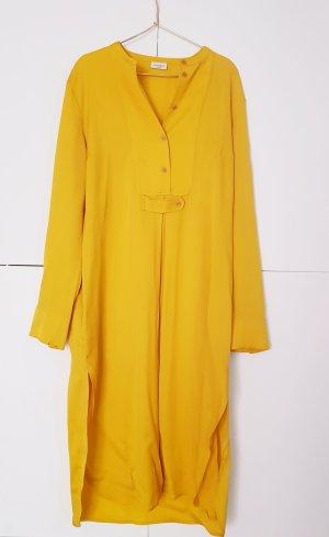 Kleid Gelb von A'Journey London gr. 40 Seide