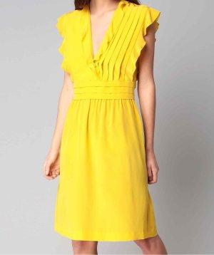 Kleid gelb von Cacharel in 36