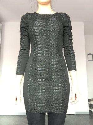 Kleid gemustert Größe 36