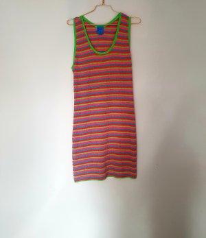 Kleid gestreift von Christian lacroix Jeans gr. 40