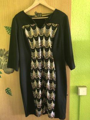 Kleid Glitzer