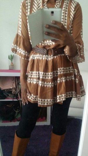 Kleid Gr.34/36 Blogger