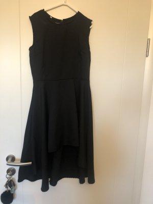 Kleid gr.34 vorne kurz , hinten lang