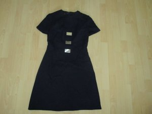 Kleid Gr.36 , Dunkelblau