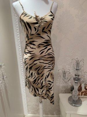 Kleid gr 36 etwas elastisch