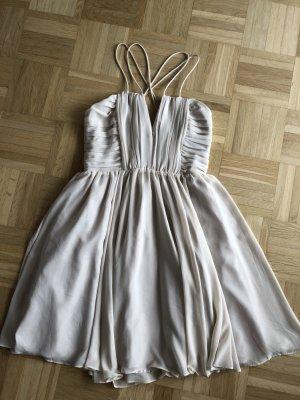 Kleid, Gr. 38, H&M, Rose
