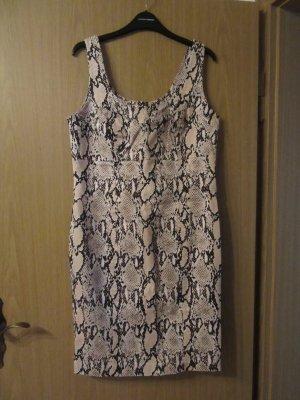 Kleid Gr.40 Animalprint