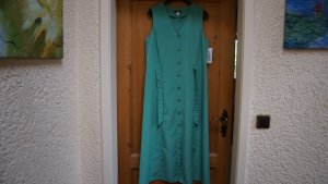 Exclusive Maxi Dress mint polyester