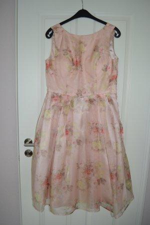 Kleid Gr. 44 (passt gut für Gr. 42)