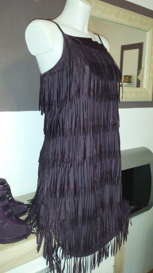 Kleid Gr. M Lila von Vero Moda