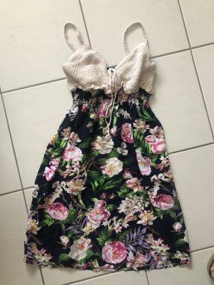 Hippie Dress pink
