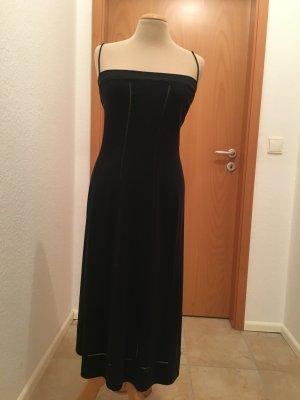 Kleid Gr S/M Plein Sud schwarz