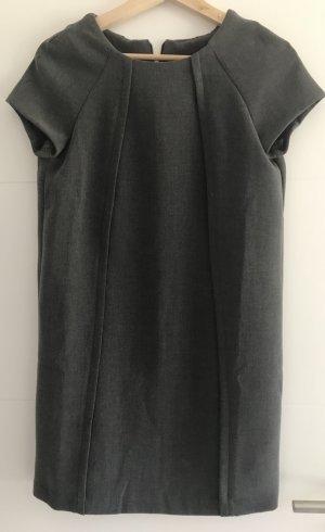 Kleid grau Mango Gr. S