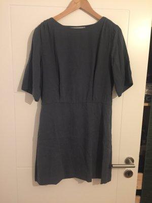 Kleid grau von Yayawomen