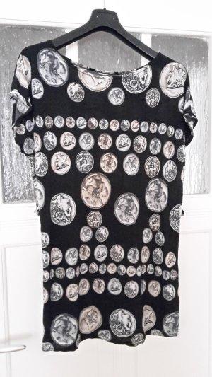 Kleid Größe 38-42 - mit Musterung