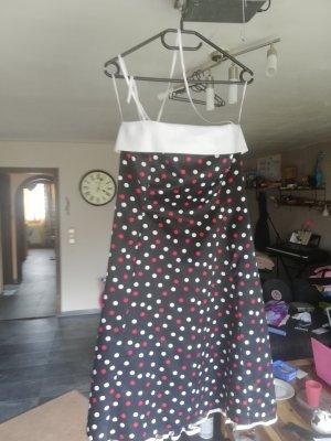 Kleid Größe 40 sehr 50iger Jahre mäßig