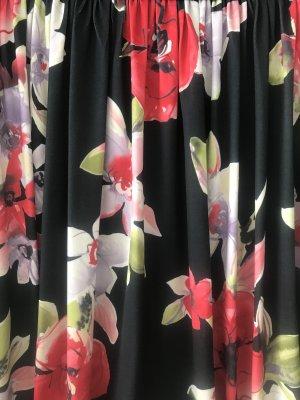 Kleid Größe S mit Blumenmuster