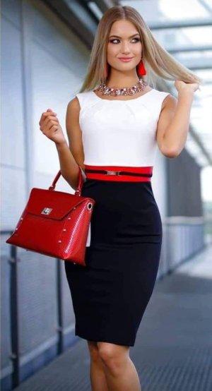 Kleid Größe S neu mit Etikett