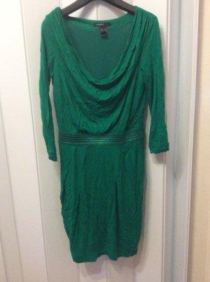 Kleid,grün.Gr.-M