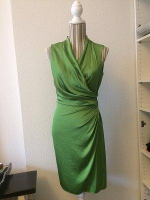 Kleid -grün, S, Mango