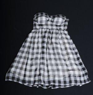 Kleid Guess trägerloss