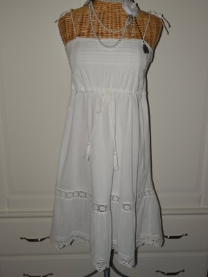 Kleid H&M Conscious Collection Gr. 36 Strand Sommer  Ibiza