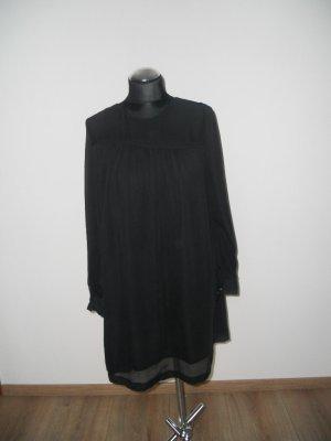 Kleid H&M Gr. 36 schwarz