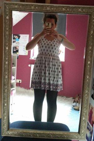 Kleid, H&M, Gr.38, Sommer, Wie NEU!!!