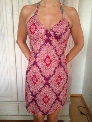 Kleid H&M Größe 34 Neckholder