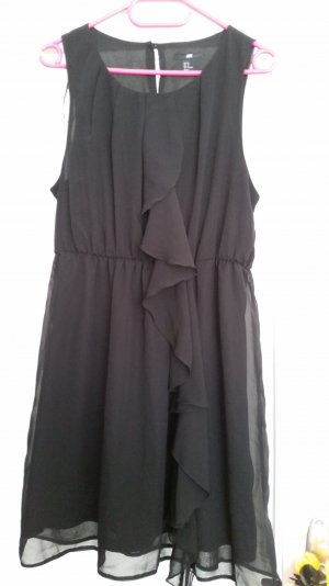 Kleid H&M Größe 42 Figurschmeichelnd