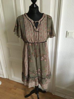 Kleid H&M - knielang