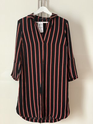 Hallhuber Shirtwaist dress multicolored