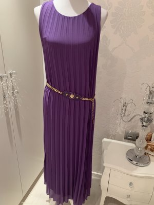 Kleid hell lila einheitsgrösse Viscose   verkauf ohne Gürtel