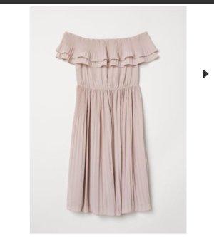 Kleid hellrosa 34 neue mit Etiketten