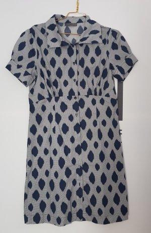 Kleid hemdkleid von ffc gr. 42
