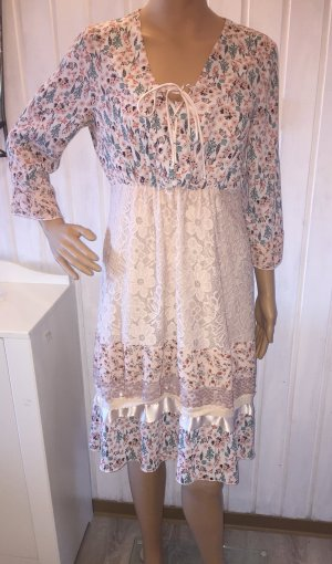 Kleid Hippi, Lagenlook Laura Tessini