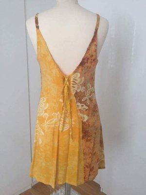 Kleid Hippie Bohemian Stil Gr. 34/36