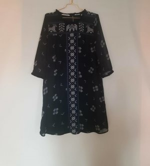 Kleid hippie ethno gr. 40 von Maison Scotch