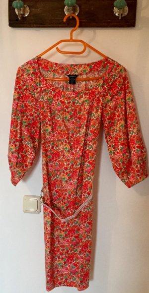 Kleid Hippiekleid Gant Blumen