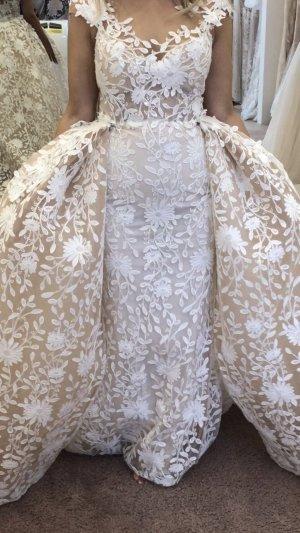 Kleid Hochzeitskleid Tarik Ediz