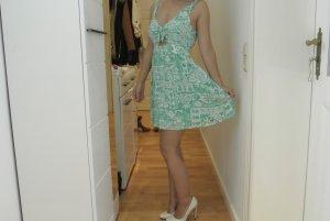 Kleid Hollister mint
