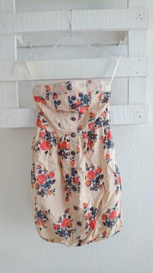 Kleid I Bandeau I Vero Moda I 34 I XS