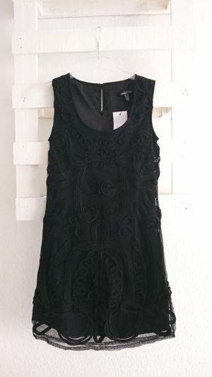 Kleid I schwarz I Mango Suit I 34 I XS I Neu