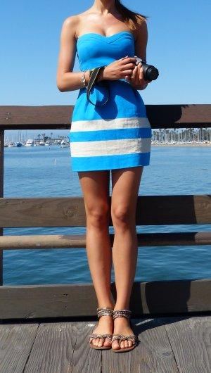 Kleid I Sommerkleid I Minikleid